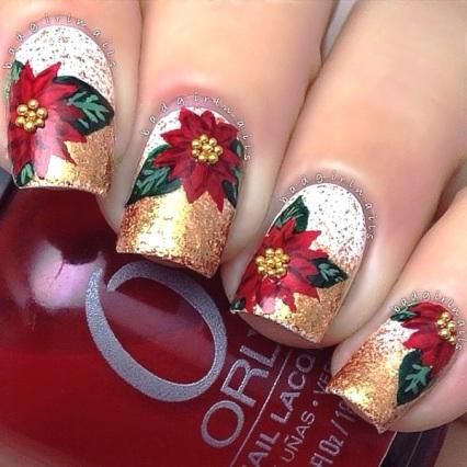 beautiful-christmas-nail-art-designs-1