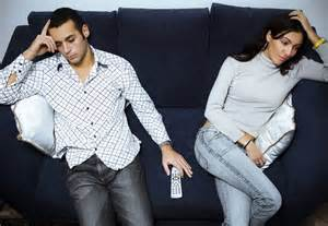 4 things that are killing your relationship